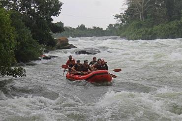 Que ver y hacer en Jinja.Uganda