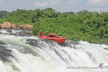 Que ver y hacer en Jinja. Uganda