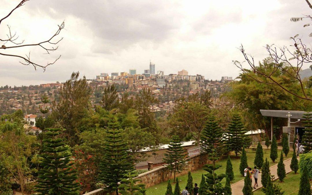 7 cosas qué ver y hacer en Kigali en Ruanda