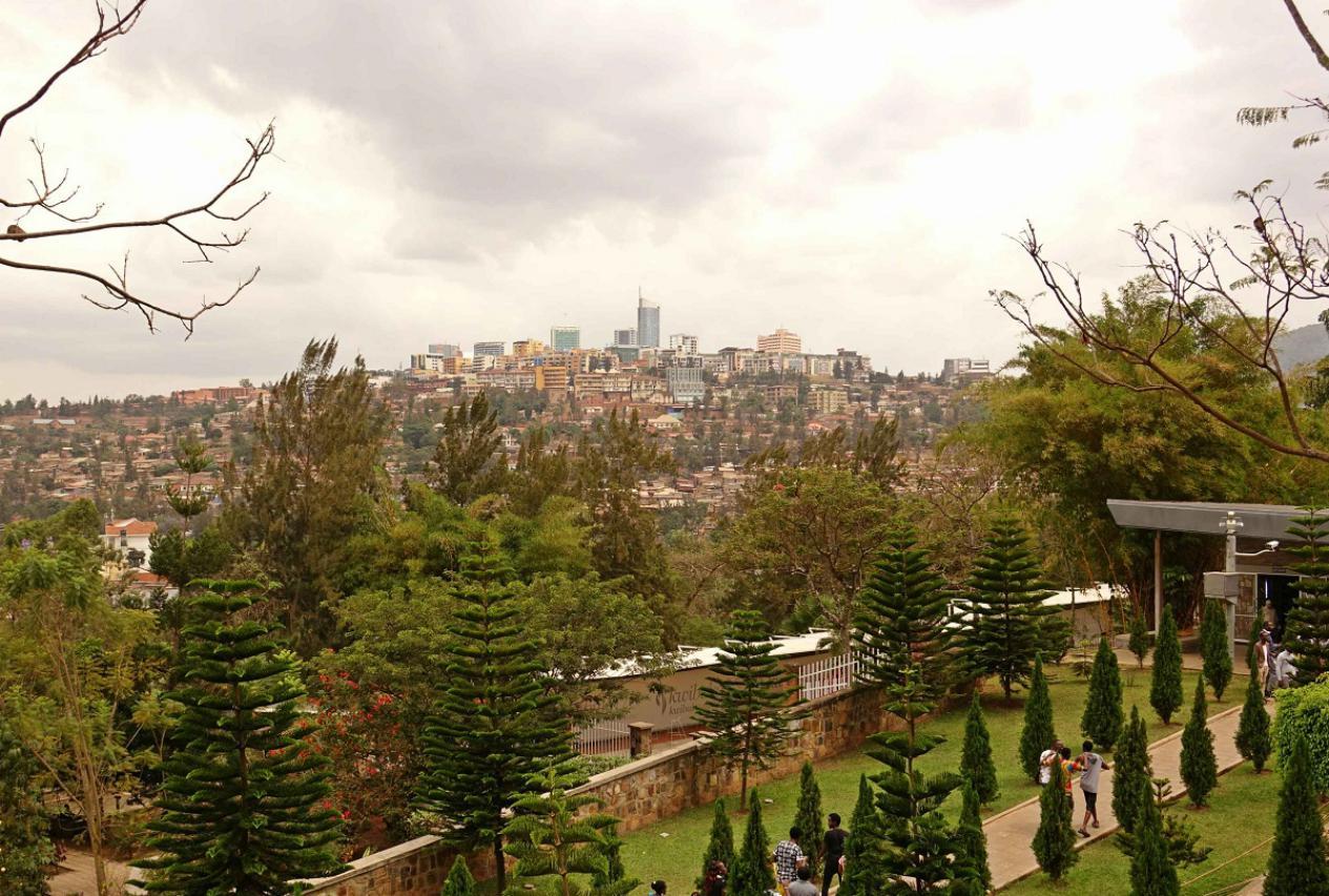 7 cosas que ver y hacer en Kigali en Ruanda