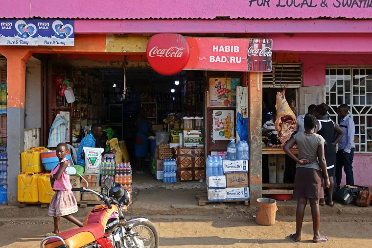Imágenes de Fort Portal Uganda