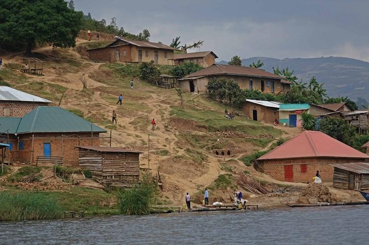 Que ver en el lago Bunyonyi en Uganda