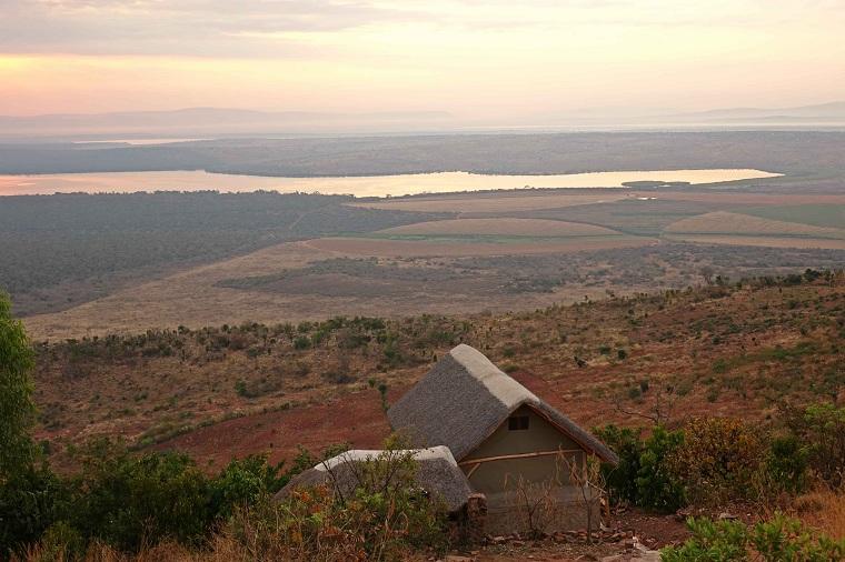 Qué ver en el Akagera National Park en Ruanda