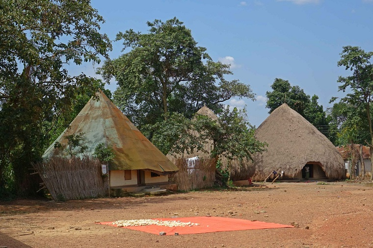 10 cosas que ver y visitar en Kampala en Uganda