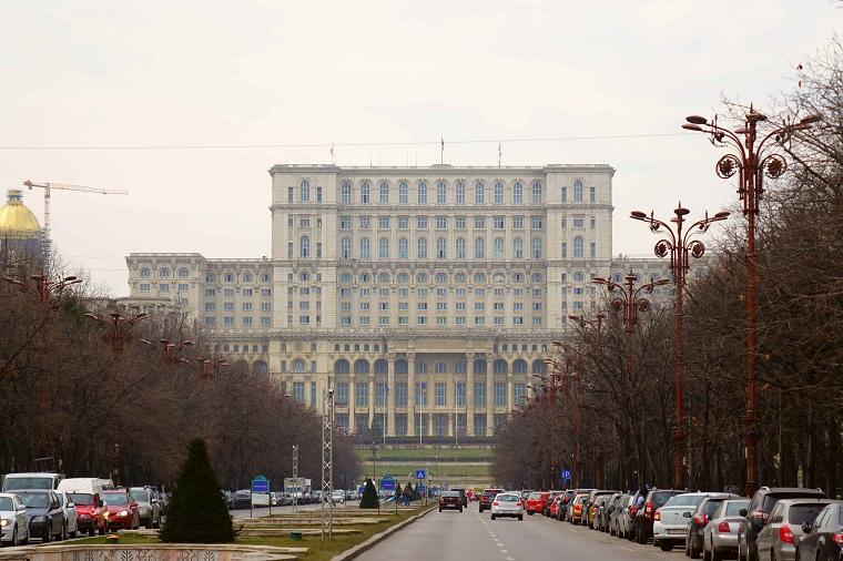 17 cosas qué ver y hacer en Bucarest en Rumanía