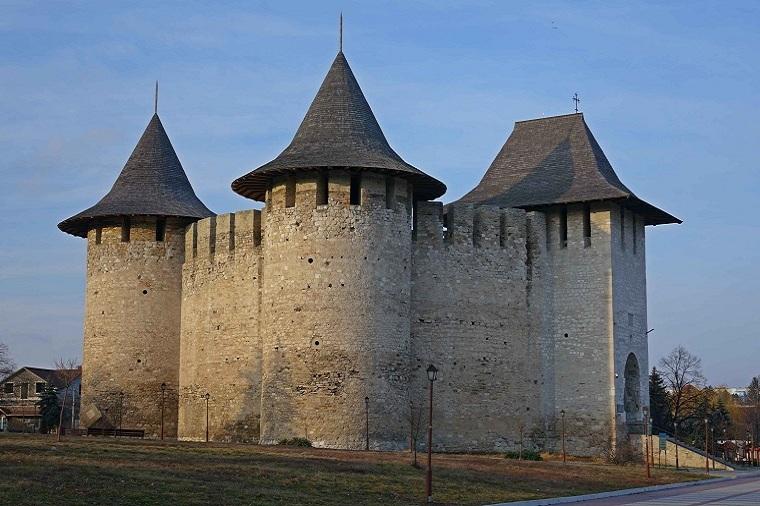 Soroca en Moldavia: su castillo y su barrio gitano