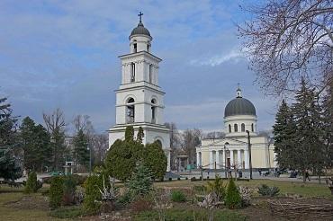 Viaje a Bucarest y Moldavia por libre