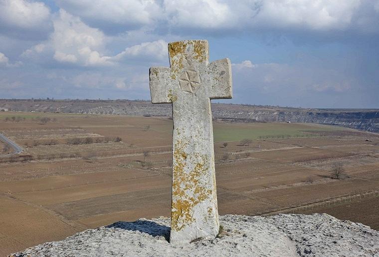 Visita Old Orhei (Orheiul Vechi) en Moldavia