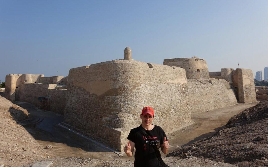 Qal'at Al Bahrain: capital Dilmun en Baréin