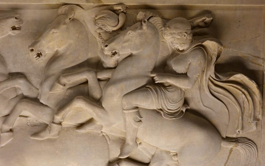 Qué ver en el Museo Arqueológico de Estambul