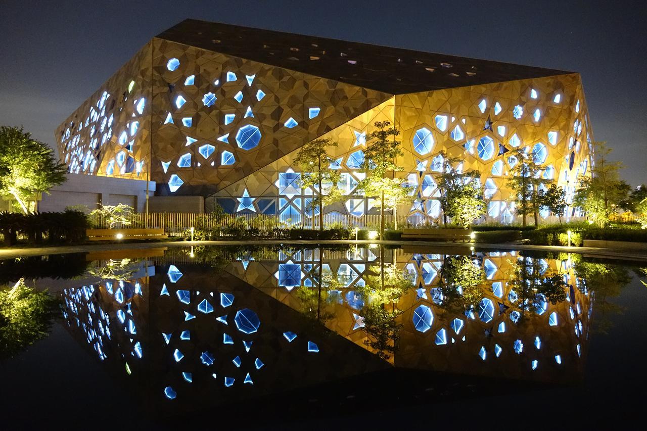 Qué ver y hacer en Kuwait city