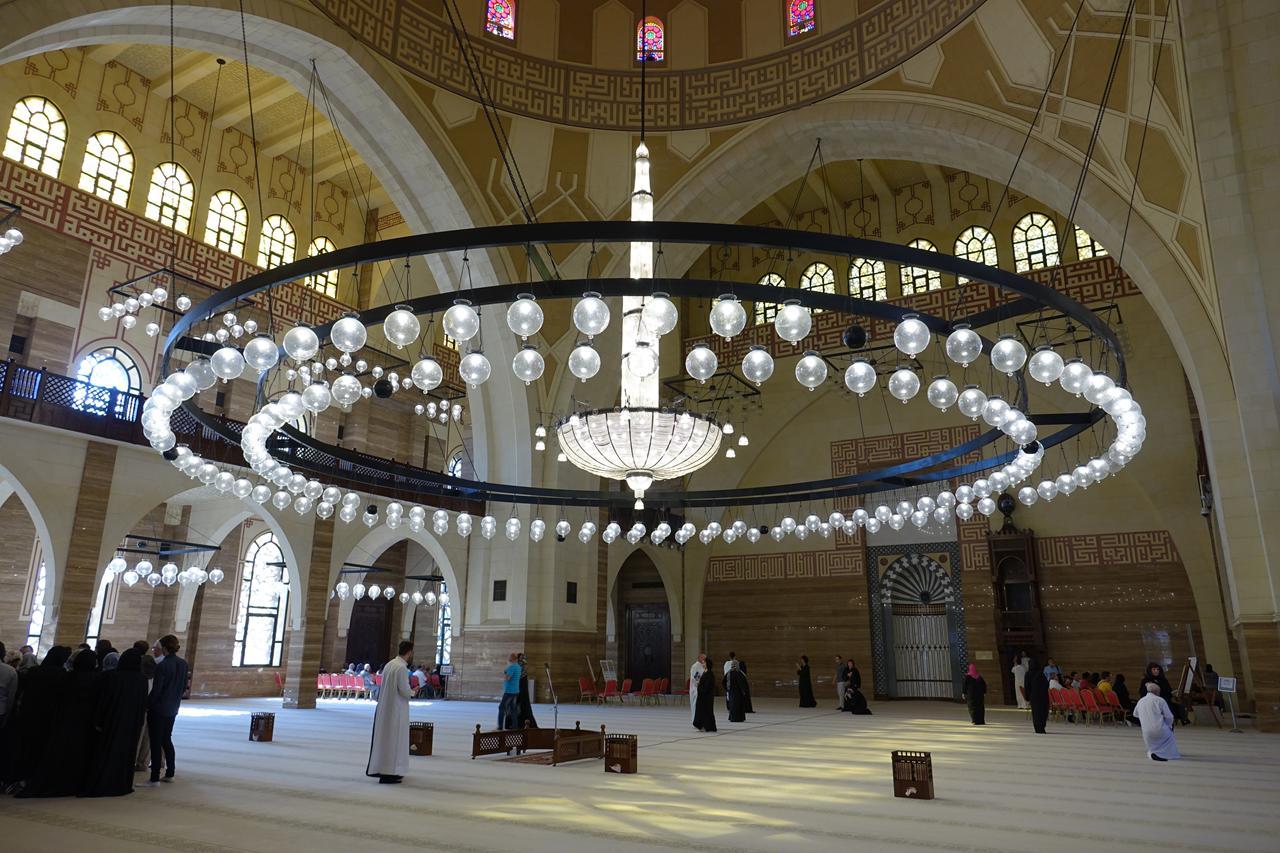 Qué ver y hacer en Manama en Baréin (Bahrein)