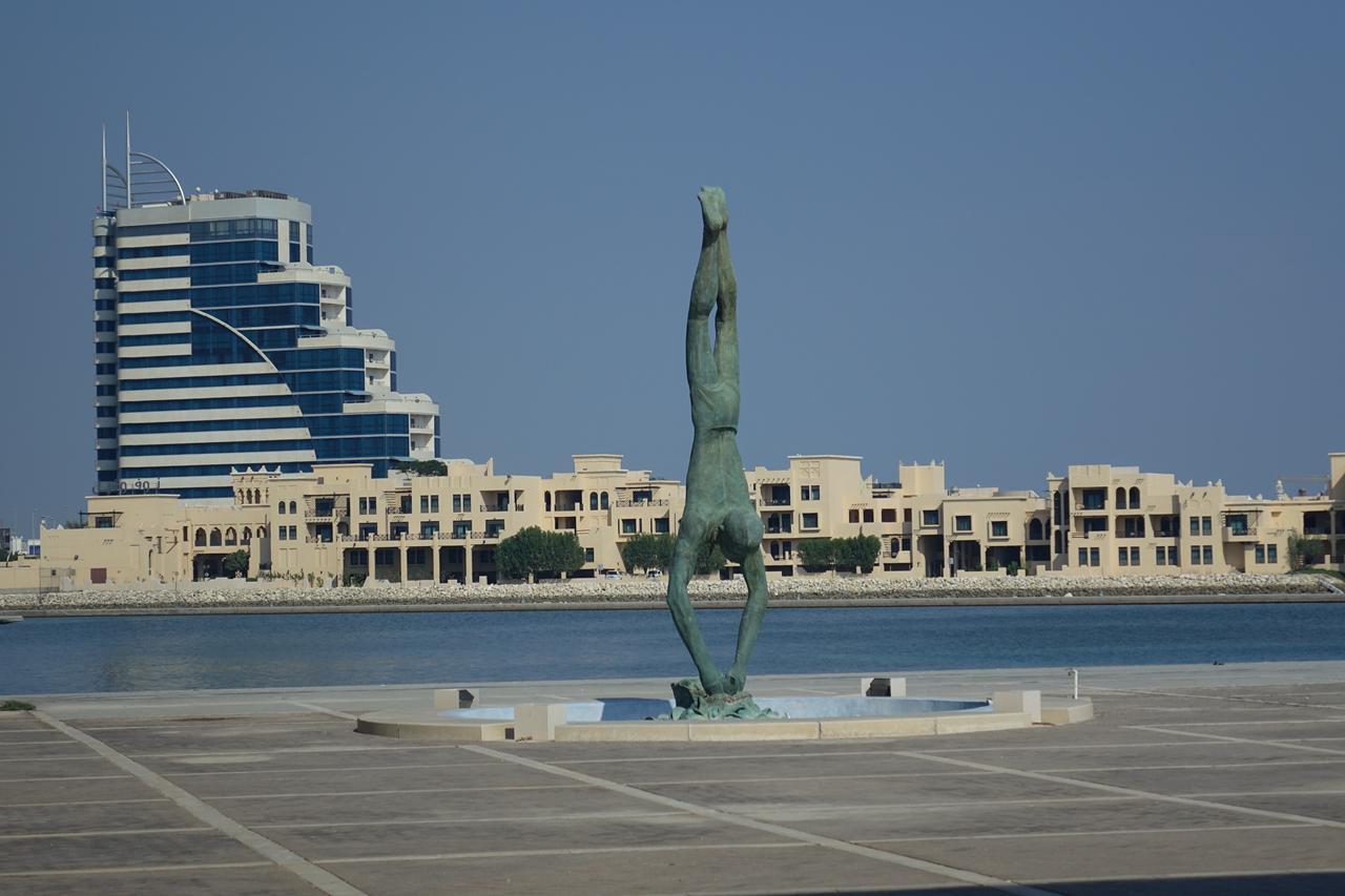 Consejos para visitar Baréin (Bahrein) por libre