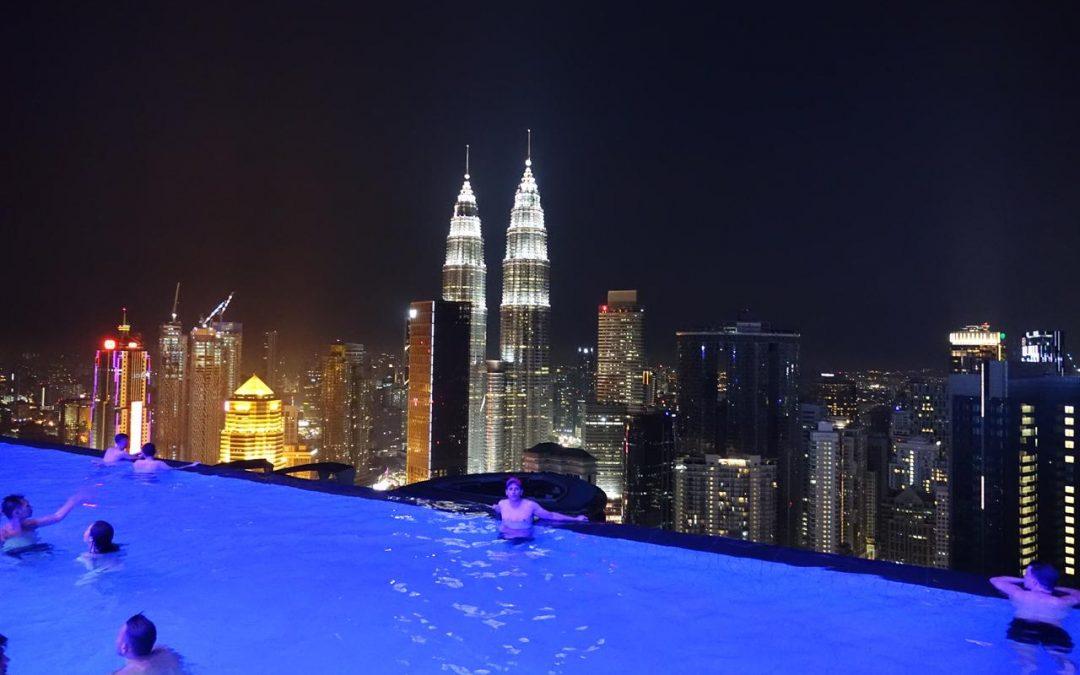 Consejos para visitar Malasia por libre