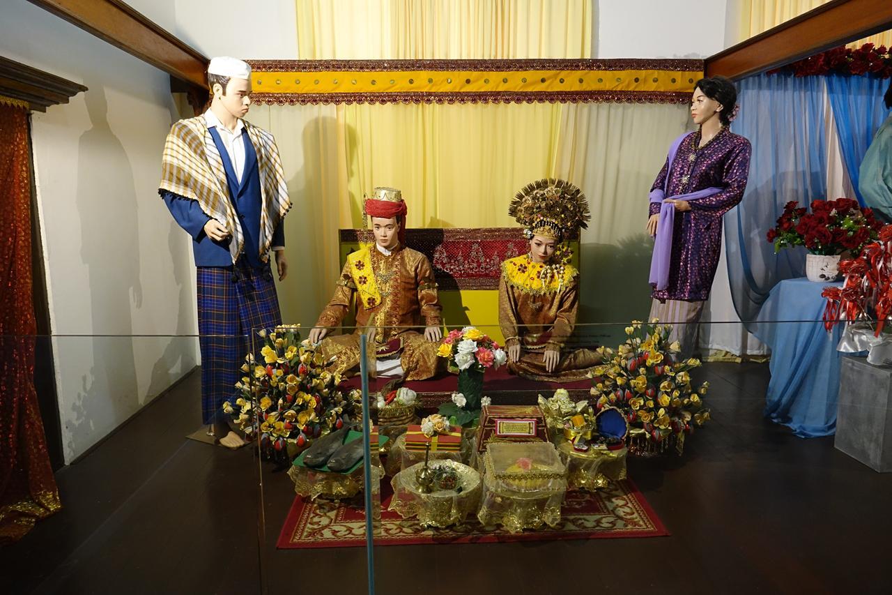 Que ver y hacer en Malaca en Malasia