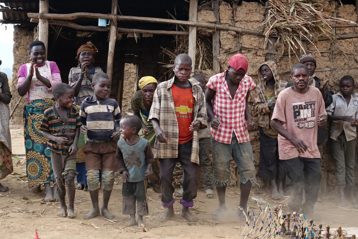 Viaje a Uganda y Ruanda por libre