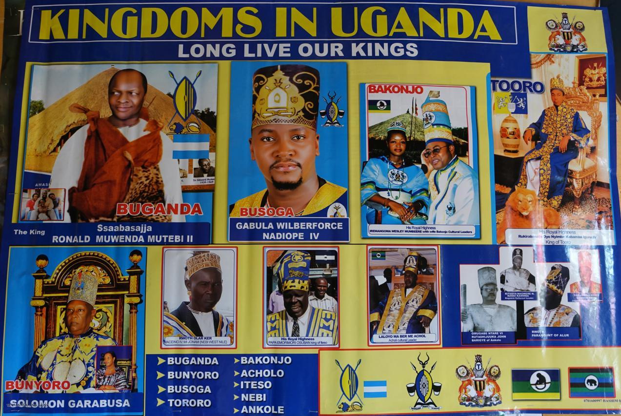 Consejos para viajar a Uganda y Ruanda