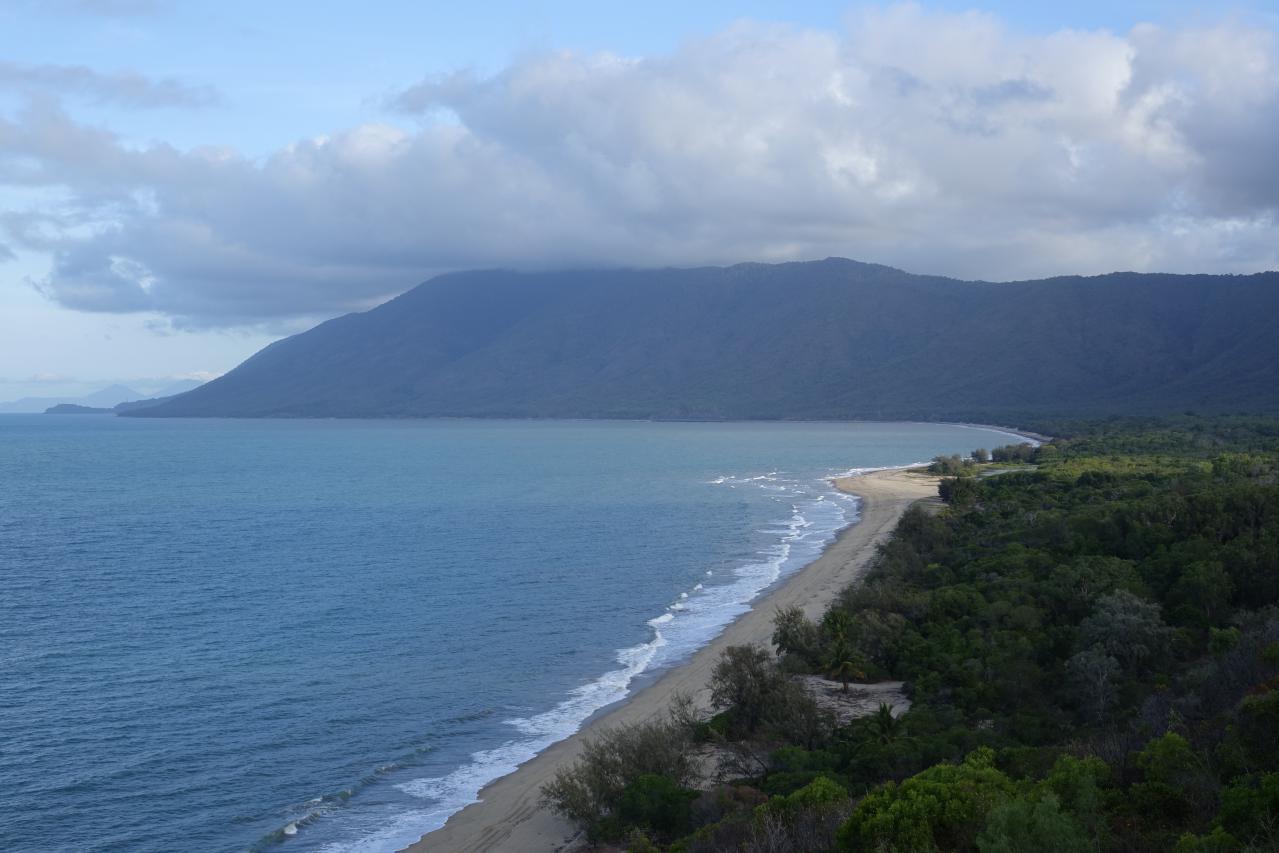De Cairns a Cape Tribulation. Rutas por Daintree Forest