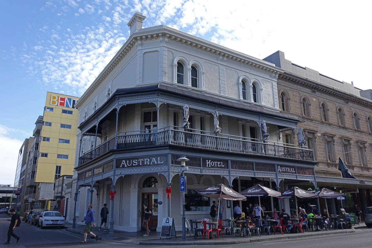 Que ver y hacer en Adelaida en Australia