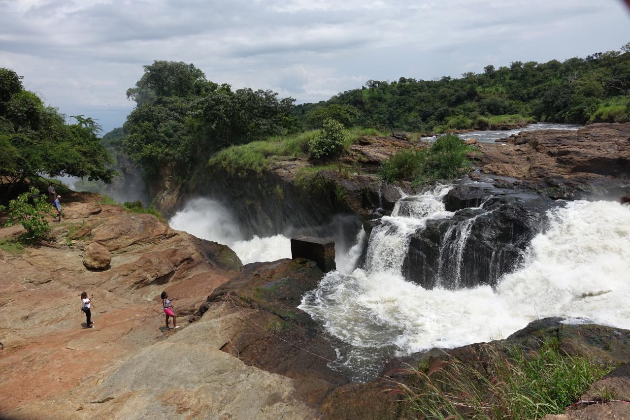 Que ver y hacer en Murchison Falls